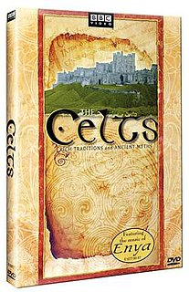 <i>The Celts</i> (TV series) television series