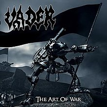 The Art of War EP cover.JPG