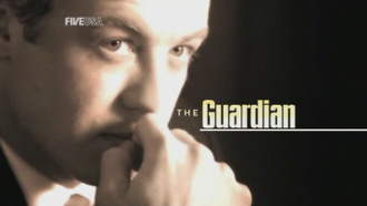 The Guardian (TV series) - season 2 intertitle of The Guardian