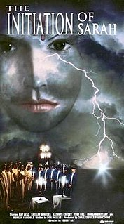 <i>The Initiation of Sarah</i> 1978 horror film directed by Robert Day