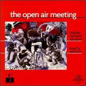 The Open Air Meeting - Image: The Open Air Meeting