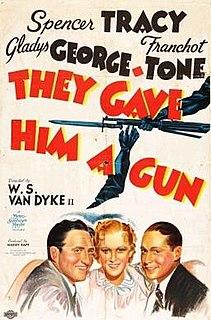 1937 film by W. S. Van Dyke