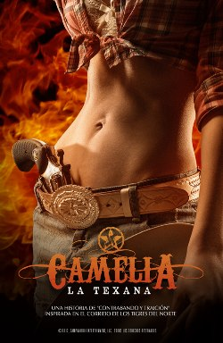 This is a poster for Camelia, la Texana.jpg