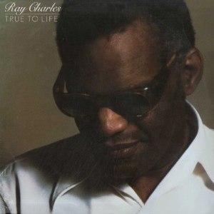 True to Life (Ray Charles album) - Image: True to Life