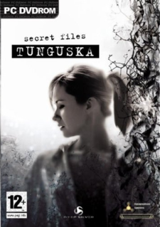 <i>Secret Files: Tunguska</i>