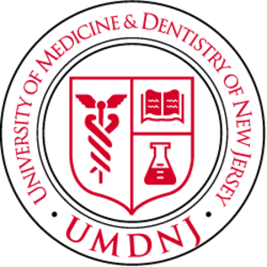 University of Medicine and Dentistry of New Jersey - Image: UMDNJ
