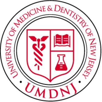 University of Medicine and Dentistry of New Jersey - Image: UMDNJ
