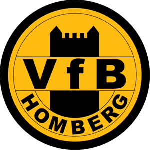 VfB Homberg - Image: Vf B Homberg