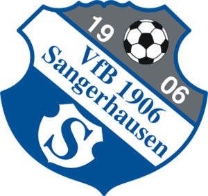 VfB Sangerhausen - Image: Vf B Sangerhausen