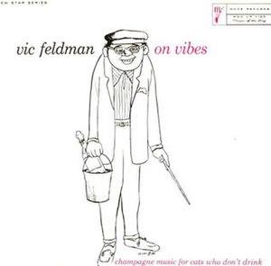 Vic Feldman on Vibes - Image: Vic Feldman on Vibes