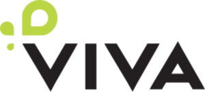 Oprah Winfrey Network (Canadian TV channel) - Logo used as Viva