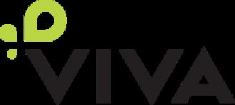 Oprah Winfrey Network (Canadian TV channel) - Logo used as Viva