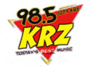 WKRZ - Image: WKRZ985