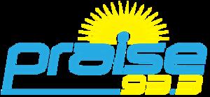 WTSK - Image: WTSK praise 93.3 logo