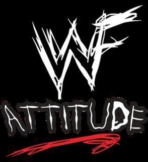 Attitude Era Era of professional wrestling