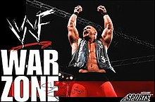 wwf raw is war 1998 theme song