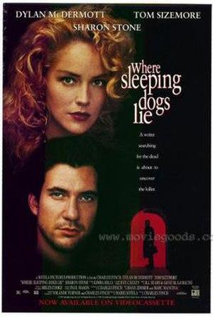 Where Sleeping Dogs Lie - Image: Where Sleeping Dogs Lie