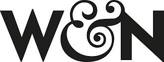 Weidenfeld & Nicolson - Image: Wn logo 2014