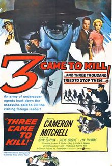 """Three Came to Kill"" (1960).jpg"