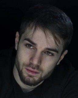 Zelim Bakaev Russian singer