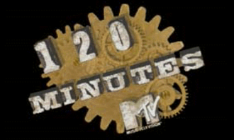 120 Minutes - Image: 120Minutes