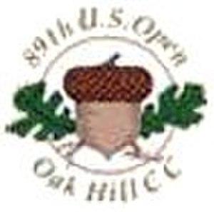1989 U.S. Open (golf) - Image: 1989Open Logo