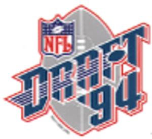 1994 NFL Draft - Image: 1994nfldraft