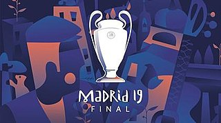 2019 UEFA Champions League Final The finals of the 2018-19 edition of the UEFA Champions League