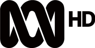 ABC (Australian TV channel) - ABC HD logo
