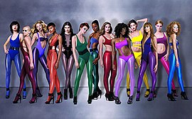 America's Next Top Model (season 14) - Wikipedia