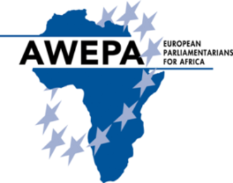 Association of European Parliamentarians with Africa - Image: AWEPA logo DEF