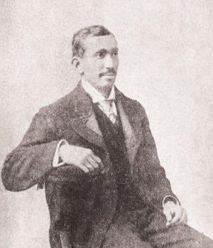 Abdullah Yusuf Ali - Abdullah Yusuf Ali in 1911