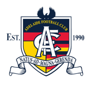 Adelaide Football Club (SANFL) - Image: Adelaide Crows SANFL Logo