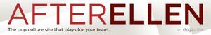AfterEllen.com and TheBacklot.com - Image: Afterellen logo