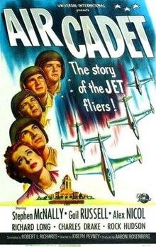 air cadet film wikipedia