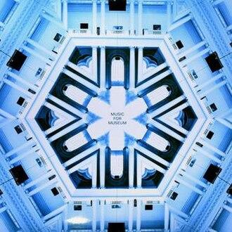 Music for Museum - Image: Air mfm