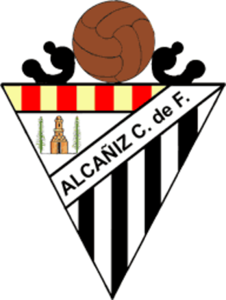 Alcañiz CF - Image: Alcañiz CF