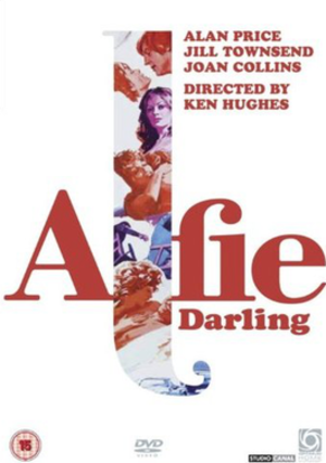 Alfie Darling - Image: Alfie Darling Video Cover