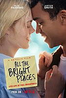 Picture of a movie: All The Bright Places