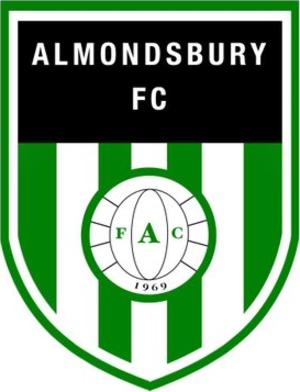 Almondsbury F.C. - Image: Almondsbury UWE F.C. logo