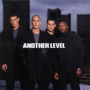 Another Level (Another Level album) - Image: Another Level Another Level Front