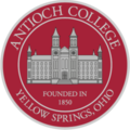 Antioch College seal.png