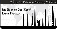 The Back to God Hour radio program logo