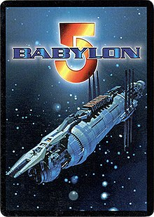 BABYLON 5 VORLON TÉLÉCHARGER PREMIER CONTACT