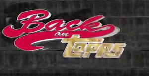 Vuguru - Back on Topps Season One logo