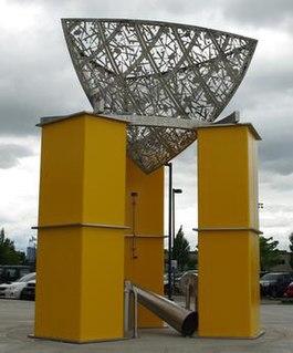 <i>Barometer</i> (sculpture)