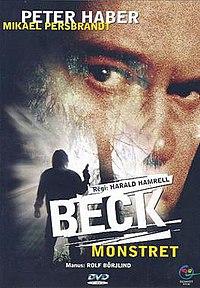 Beck – Monstret