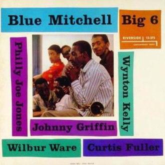 Big 6 (album) - Image: Big 6 (album)