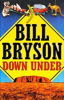 <i>Down Under</i> (book) book by Bill Bryson