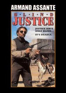 <i>Blind Justice</i> (1994 film) 1994 film by Richard Spence